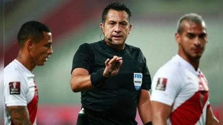 Perú vs. Brasil: FPF confirmó que presentará reclamo a Conmebol por arbitraje de Julio Bascuñán