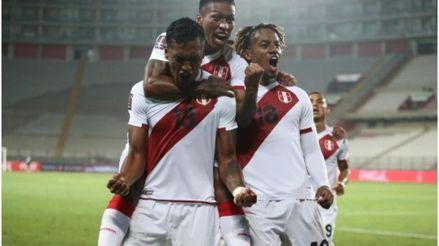 FIFA anunció quiénes serán los árbitros para los partidos de Perú vs. Chile y Perú vs. Argentina