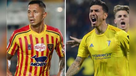 Gianluca Lapadula y Jean Pierre Rhyner son las novedades en la lista de convocados por Ricardo Gareca