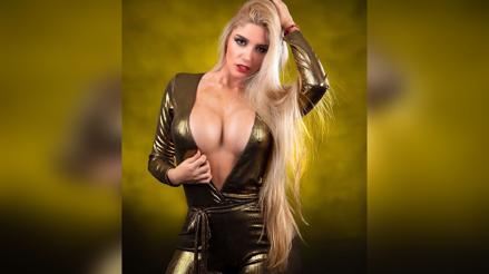 """Catherine Felizola es la sexy protagonista de """"La Jeepeta Remix"""", último éxito de Anuel A.A [VIDEO]"""