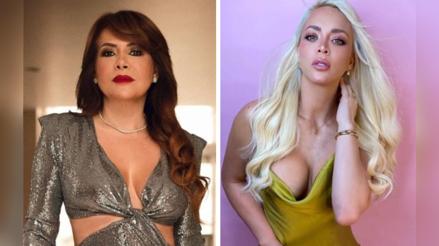 """Magaly Medina sobre Sheyla Rojas: """"Ella quiere que entre el canal y yo le paguemos más de 9 millones de soles"""" [VIDEO]"""