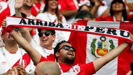El partido Perú vs. Argentina se jugará sin público