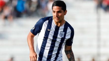 Jugador de Alianza Lima, Francisco Duclós, salió corriendo del hostal al ser ampayado con otra mujer que no era su esposa