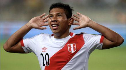 Edison Flores será el capitán de la selección peruana  el partido Perú vs. Argentina