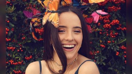Evaluna Montaner reveló de qué actor estuvo enamorada cuando era adolescente [VIDEO]