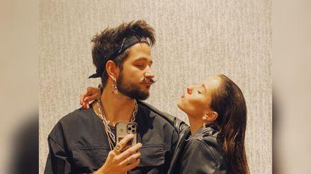 Camilo le pide un hijo a Evaluna Montaner y fans enloquecen [VIDEO]