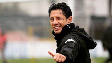 Gianluca Lapadula seguirá siendo convocado a la selección peruana