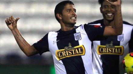 Reimond Manco sí estaría dispuesto a jugar con Alianza Lima en la liga 2