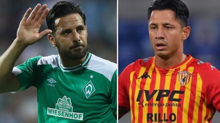 """Claudio Pizarro sobre Gianluca Lapadula en la selección peruana: """"¿Perú es plato de segunda mesa?"""