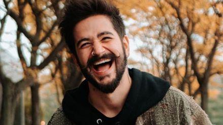 Camilo confesó las razones por las que no le gusta sexualizar sus canciones