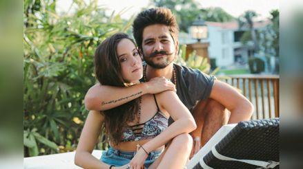"""Camilo confesó qué sentía cuando Evaluna tuvo COVID-19: """"Me estaba sintiendo como desintegrándome"""""""
