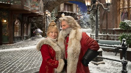 Netflix: Las películas navideñas que tienes que ver