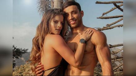 ¿Said Palao regaló anillo a Alejandra Baigorria?