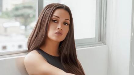Angie Arizaga publica TikTok y usuarios señalan que está embarazada [VIDEO]