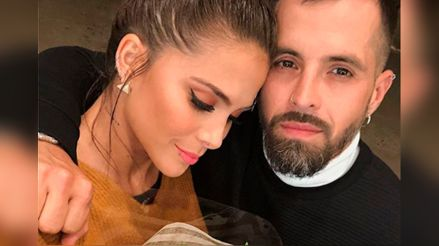 """Greeicy Rendón responde si le perdonaría una infidelidad a Mike Bahía: """"Yo creo que sí"""" [VIDEO]"""