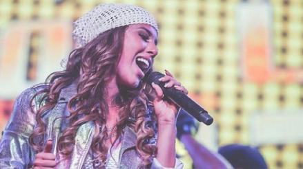 Yahaira Plasencia reveló que lanzará nuevo sencillo con Sergio George y mostró adelanto [VIDEO]