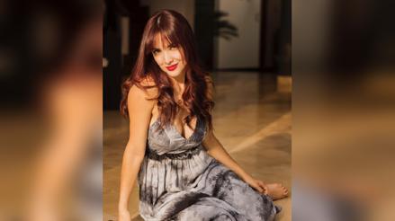 """Rosángela Espinoza confirma en LA ZONA que no estará en """"Esto es guerra"""""""
