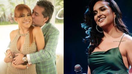Daniela Darcourt lanzará nueva canción con esposo de Magaly Medina [VIDEO]
