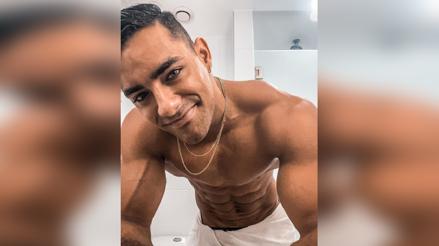 """Austin Palao se pronunció luego de ser expulsado de """"Esto es guerra"""": """"Fueron días complicados"""""""