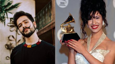 """Camilo no sabe quién fue Selena Quintanilla y se defendió: """"No sé de Selena pero sé de Evaluna""""  [VIDEO]"""