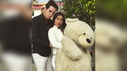 """El influencer Anthony Swag defendió a su ex Mayra Arizaga: """"Ella siempre ha sido una buena mujer"""" [VIDEO]"""