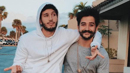 Sebastián Yatra defendió a Camilo de las críticas por no saber quién era Selena Quintanilla [VIDEO]