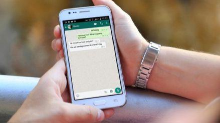 WhatsApp: Cómo saber con qué nombre te guardan tus contactos