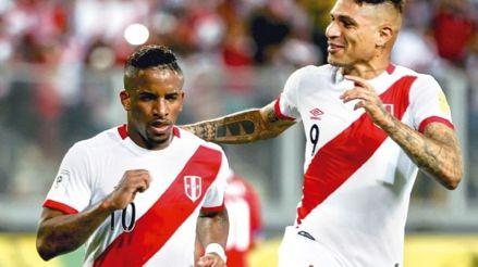 Paolo Guerrero, Jefferson Farfán y Gianluca Lapadula apoyan pedido reactivación del fútbol peruano