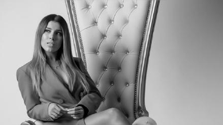 Yahaira Plasencia lanzó nuevo sencillo