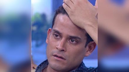 "Christian Domínguez responde si alguna vez ha sido infiel: ""He perdido la memoria completamente"" [VIDEO]"