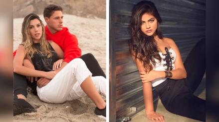 ¿Mafer Neyra y Hugo García terminaron su relación amorosa por modelo colombiana?