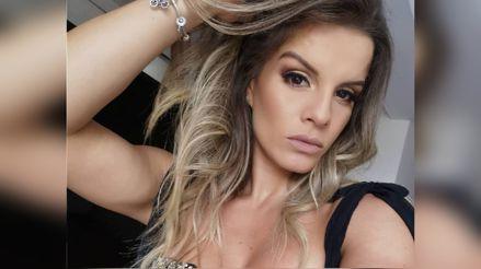 """Alejandra Baigorria desea ser madre: """"Si alguien no comparte ese mismo sueño conmigo, seré madre soltera"""" [VIDEO]"""