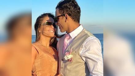 "Alejandra Baigorria le contó a Said Palao sus deseos de ser madre: ""Yo le dije que tengo un anhelo"" [VIDEO]"