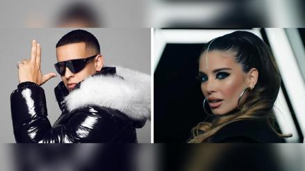 """Daddy Yankee quiere """"revivir"""" el reguetón con videoclip """"Problema"""" donde aparece Flavia Laos [VIDEO]"""