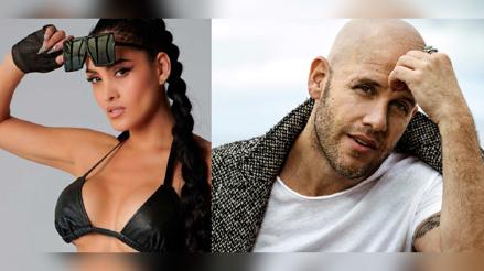 Michelle Soifer confesó que Gian Marco Zignago la animó a seguir con la música: