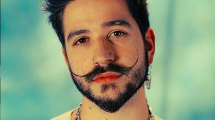 Camilo aparece sin barba y bigote y sorprende a sus seguidores [VIDEO]