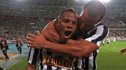 Alianza Lima vuelve a la Liga 1 tras fallo del TAS