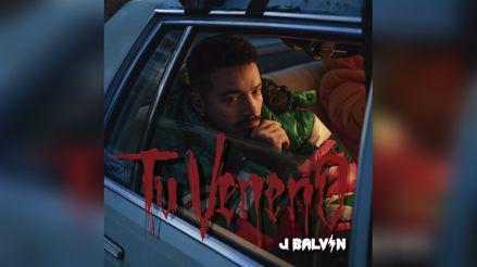 """J Balvin lanzó el sencillo """"Tu veneno"""" con fuertes raíces de reggaetón [VIDEO]"""