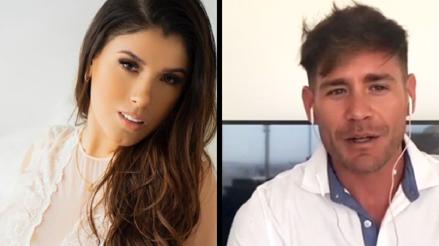 """Pancho Rodríguez sobre Yahaira Plasencia: """"Estoy conociendo a una amiga"""" [VIDEO]"""