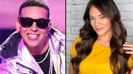 El video de Jazmín Pinedo que le gustó a Daddy Yankee