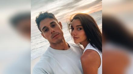 "Hugo García llamó ""ex amiga"" a Mafer Neyra luego de seis años de relación amorosa [VIDEO]"