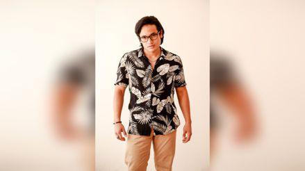 """El músico peruano Coco Bandenay lanzó """"Cuando Llegues"""" [VIDEO]"""
