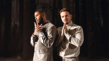 "J Balvin lanza nuevo sencillo  ""Otra noche sin ti"" junto a  Khalid [VIDEO]"