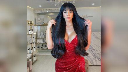 Sheyla Rojas sorprendió a todos con cambio de look [VIDEO]
