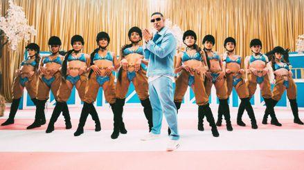 Daddy Yankee lanzó el nuevo sencillo