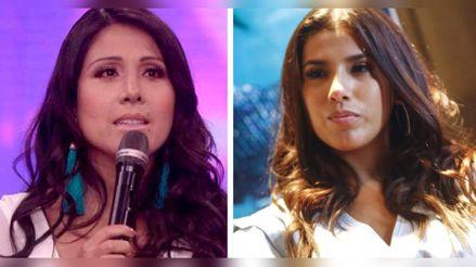 """Tula Rodríguez indignada con Yahaira Plasencia: """"Una pena y una vergüenza. Yo perdí a mi madre por esta situación"""" [VIDEO]"""