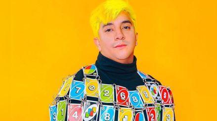"""El influencer Mario Aguilar se declaró gay y lanzó """"Hoy decido decidir"""", el nuevo himno LGBT+  [VIDEO]"""