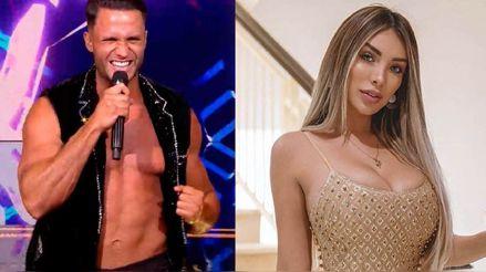 Fabio Agostini bloqueó de las redes sociales a su ex Mayra Goñi y dice que sólo tiene  ojos para Paula Manzanal [VIDEO]