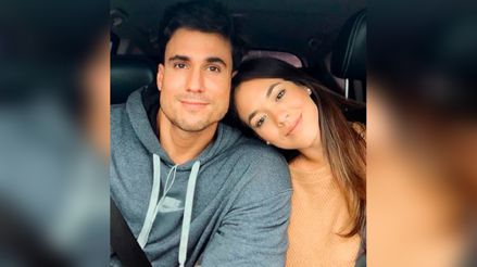 """Gino Assereto sobre su relación con Jazmín Pinedo: """"Las cosas pueden fluir"""" [VIDEO]"""