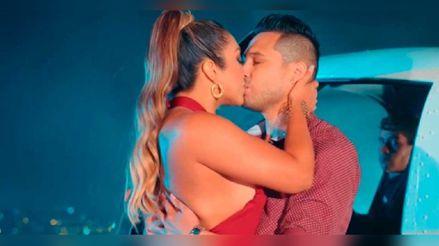 Isabel Acevedo tendría un romance con Jonathan Rojas, ex amigo de Christian Domínguez [VIDEO]